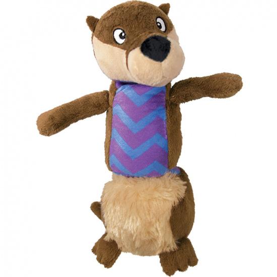 KONG Stretchezz Tugga Otter