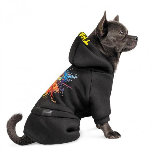 Костюм Pet Fashion FLASH
