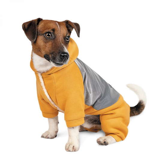 Костюм Pet Fashion LEAF