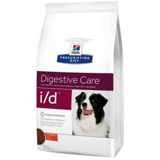 Hills Prescription Diet Canine i/d Digestive Care