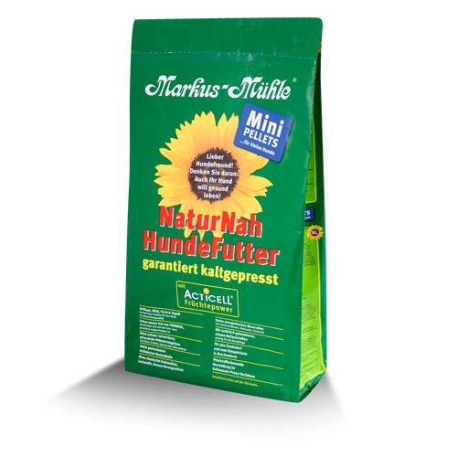 Markus-Muhle NaturNah Mini pellets