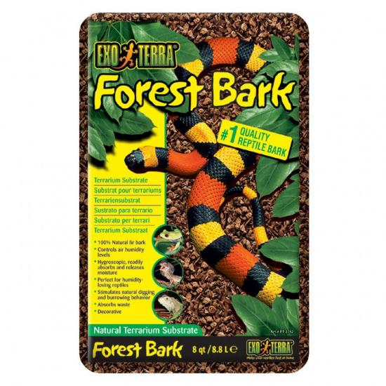 Hagen Exo Terra Forest Bark (Кора ялиці)