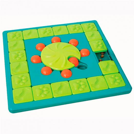 Nina Ottoson MultiPuzzle Dog Game