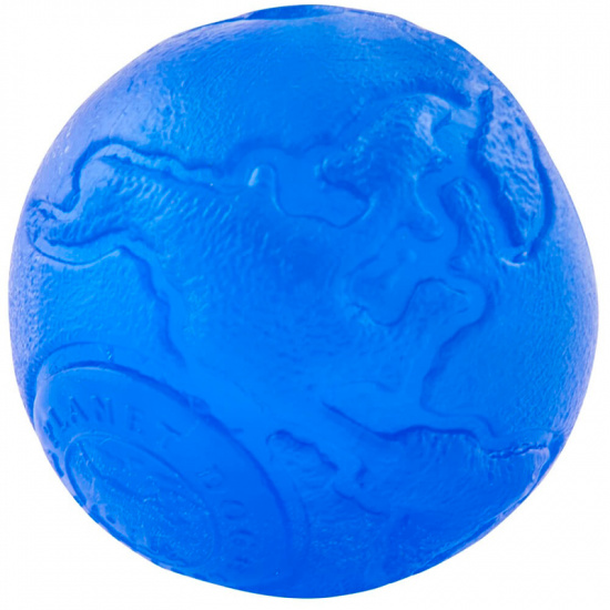Planet Dog Orbee Ball Blue Small
