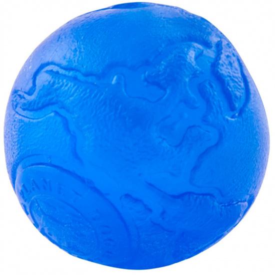 Planet Dog Orbee Ball Blue Medium