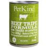 PetKind Beef Tripe Formula 369 гр