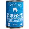 PetKind Lamb Tripe Formula 369 гр