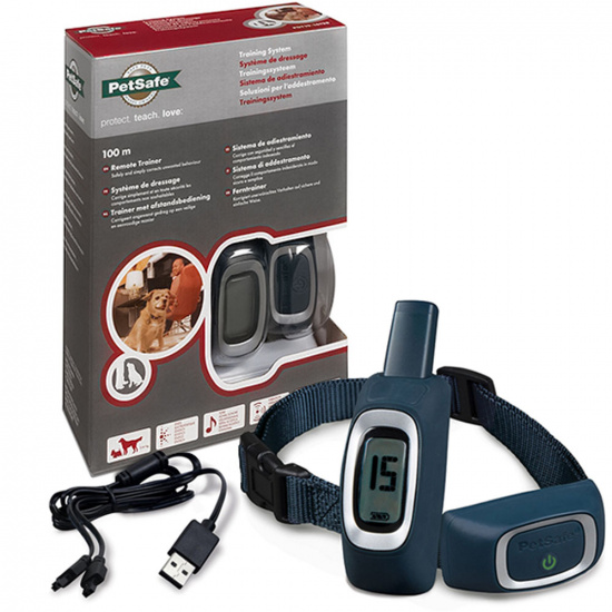 PetSafe Standard Remote Trainer електронний нашийник для собак, до 100 м