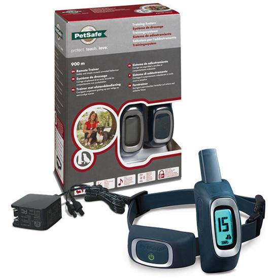 PetSafe Standard Remote Trainer електронний нашийник для собак, до 900 м