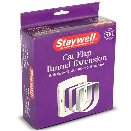 PetSafe Staywell Дополнительный туннель для дверей 300, 400, 500