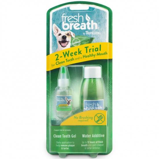 TropiClean 2 - Week Trial