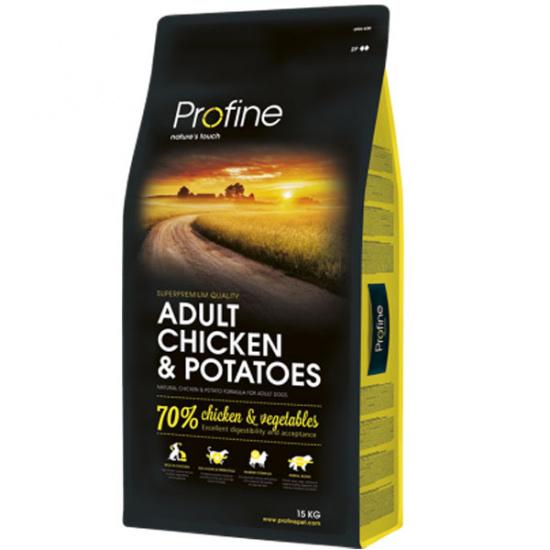 Profine Adult Dog Chicken & Potatoes