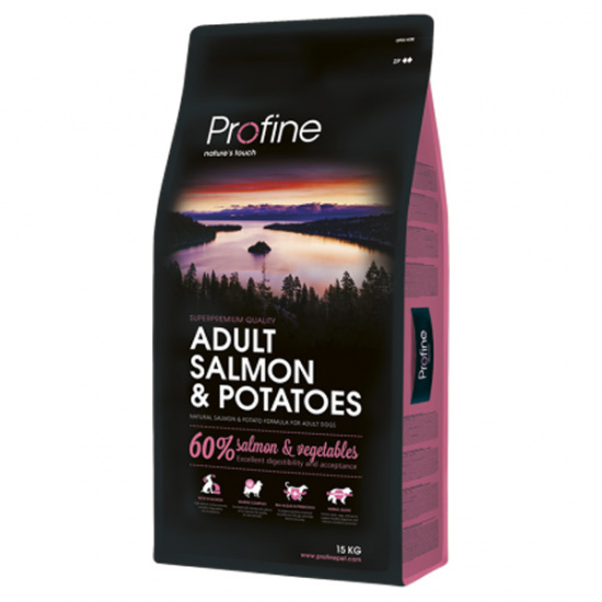 Profine Adult Dog Salmon & Potatoes