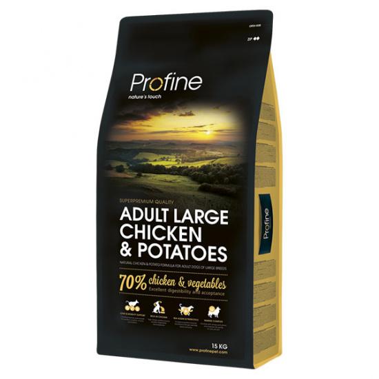 Profine Adult Large Breeds Chicken & Potatoes