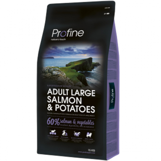 Profine Adult Large Breeds Salmon