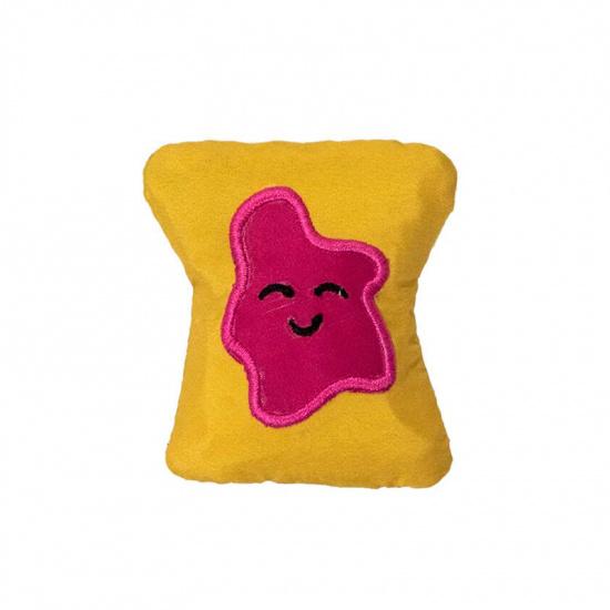 Petstages Tiny Toast Tosser
