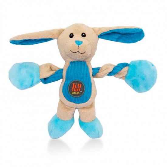 Petstages Pulleezz Bunny