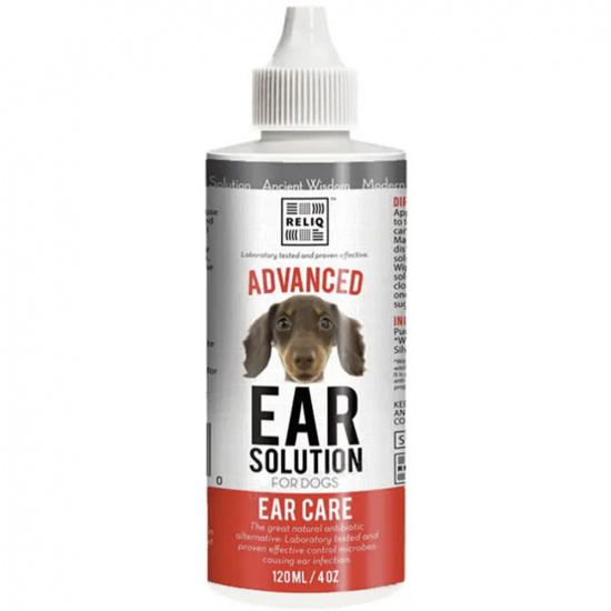 Reliq Ear Solution