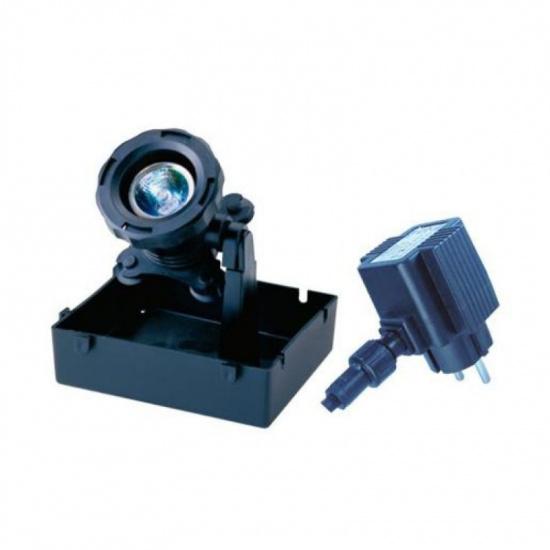 Resun PS-35 - Підводна лампа (з трансформатором) для ставків