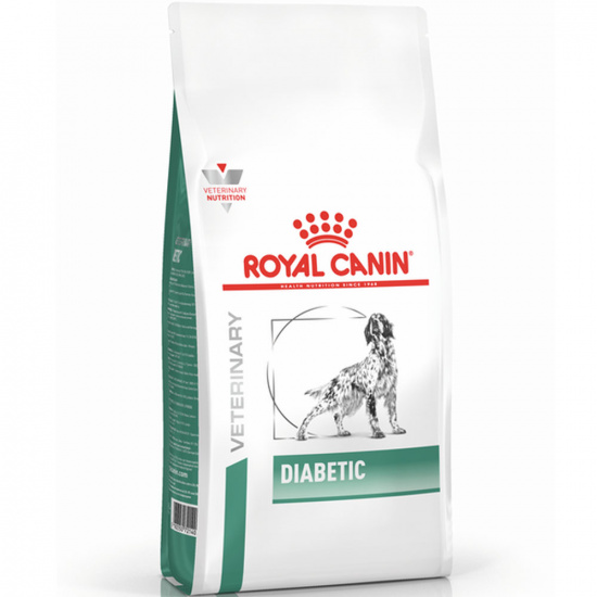 Royal Canin Diabetic DS 37 Canine