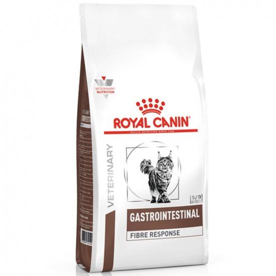 Royal Canin Gastro Intestinal Fibre Response Feline