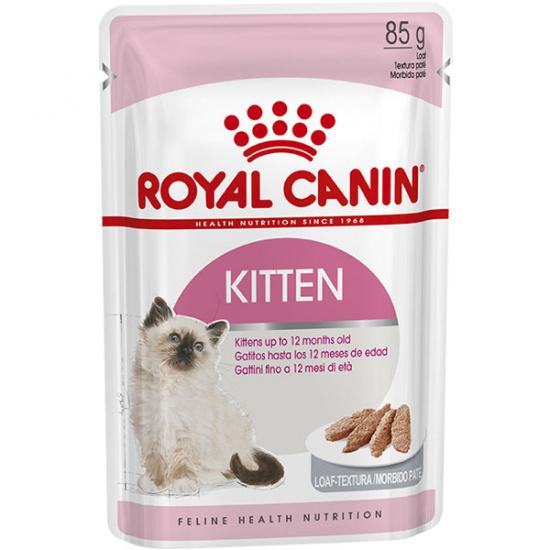 Royal Canin Kitten Instinctive Loaf