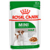 Royal Canin Mini Adult (кусочки в соусе) 85 гр