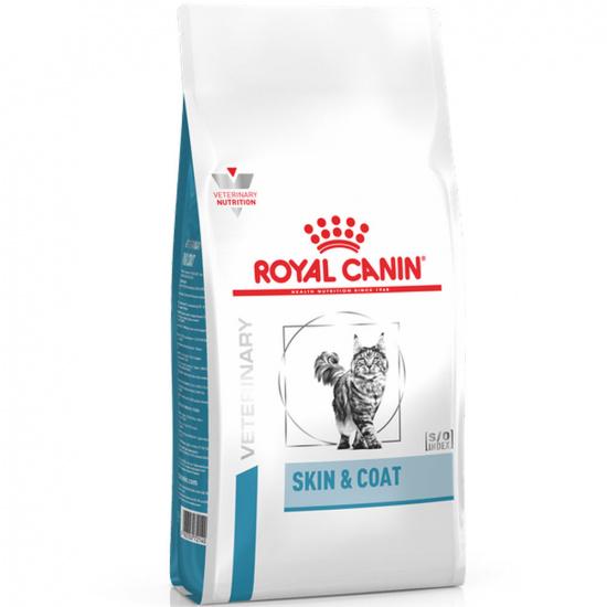 Royal Canin Skin & Coat Cat