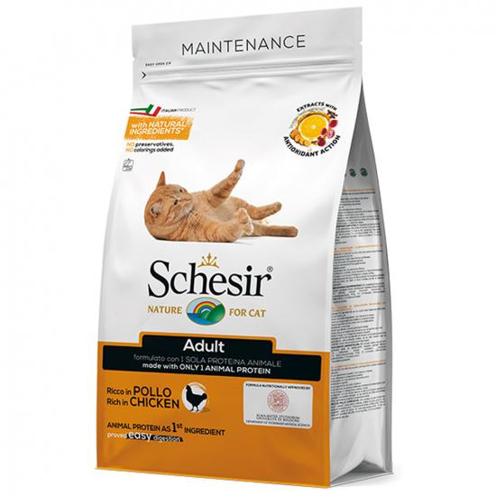 Schesir Cat Adult Chicken