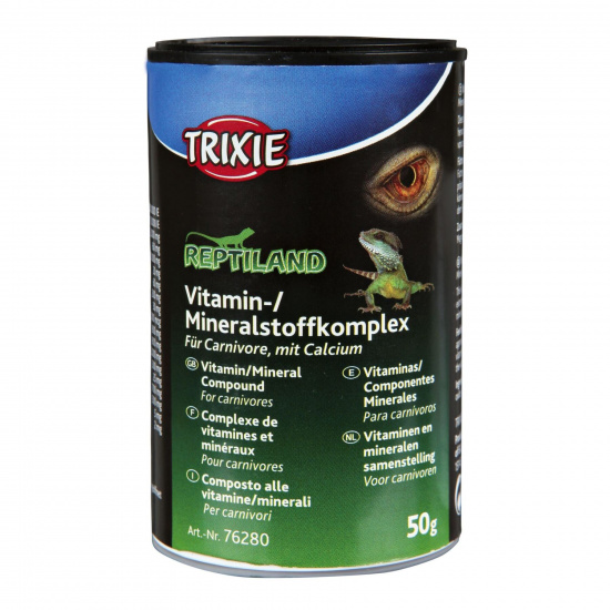 Trixie Вітамінно-мінеральний комплекс з кальцієм