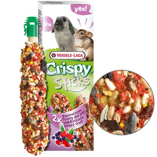 Versele-Laga Crispy Sticks Forest Fruit