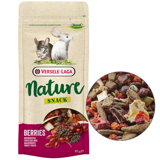 Versele-Laga Nature Snack Berries