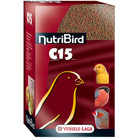 Versele-Laga NutriBird С15