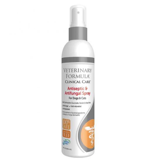Veterinary Formula Antiseptic & Antifungal Spray