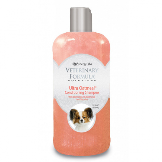 Veterinary Formula Ultra Moisturizing Shampoo