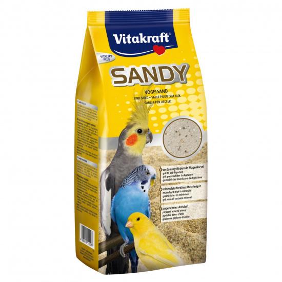 Vitakraft Sandy Vogelsand