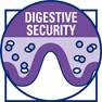 Ферментируемая клатчатка обеспечивает поддержание кишечной флоры, а также целостность клеток слизистой оболочки кишечника.