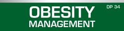 OBESITY MANAGEMENT  - диета для взрослых собак при ожирении (стадия 1)