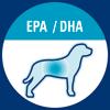 Эйкозапентаеновая и докозагексаеновая Омега 3 жирные кислоты (EPA/DHA) помогают регулировать кожные реакции, а также обеспечивают целосность клеток слизистой оболочки кишечника.