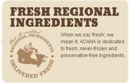 Основа наших биологически соответствующих кормов
